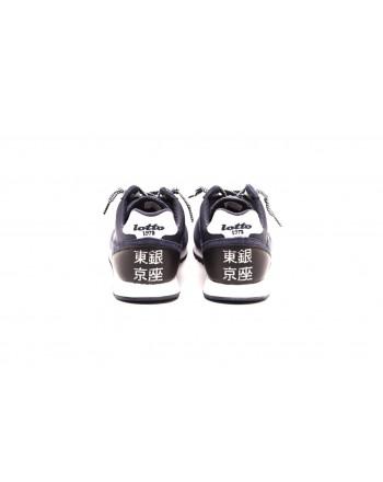 LOTTO LEGGENDA - TOKIO GINZA Sneakers - Dress Blue