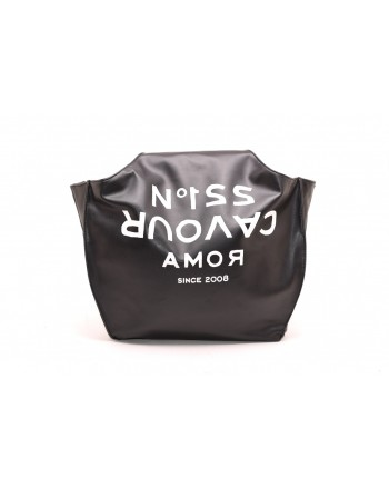 5 PREVIEW - Borsa CAVOUR ROMA  - Nero