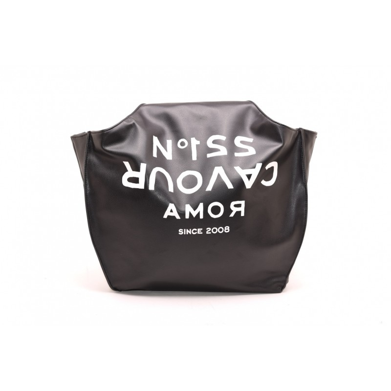 5 PREVIEW - CAVOUR ROMA  Bag - Black