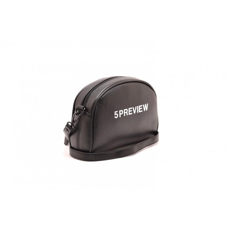 5 PREVIEW - HOBO shoulder bag - Black