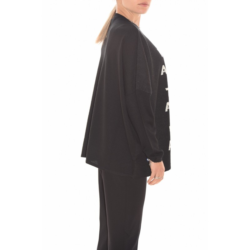 5 PREVIEW - T-Shirt Make a Wish - Black
