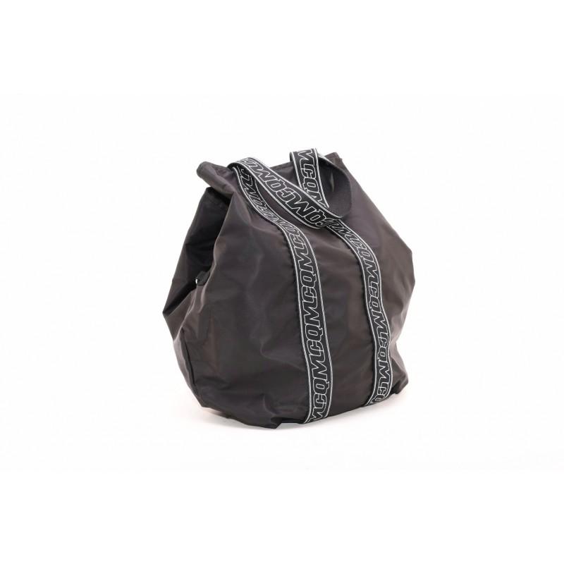 MCQ BY ALEXANDER MCQUEEN - HYPER TOTE bag - Black