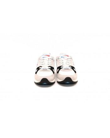 LOTTO LEGGENDA - SYNPULSE Sneakers - White/Blue Bay