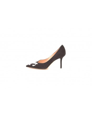 JIMMY CHOO - LOVE 85 /JC Decolletè - Black