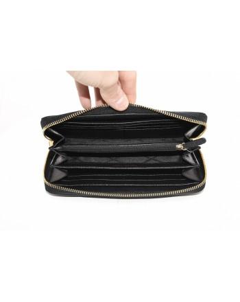 MICHAEL by MICHAEL KORS - BAY LG Shoulder  Bag  - Black