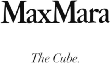 MAX MARA THE  CUBE